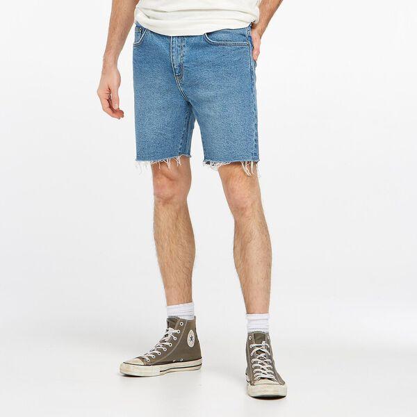 R2 Slim Short