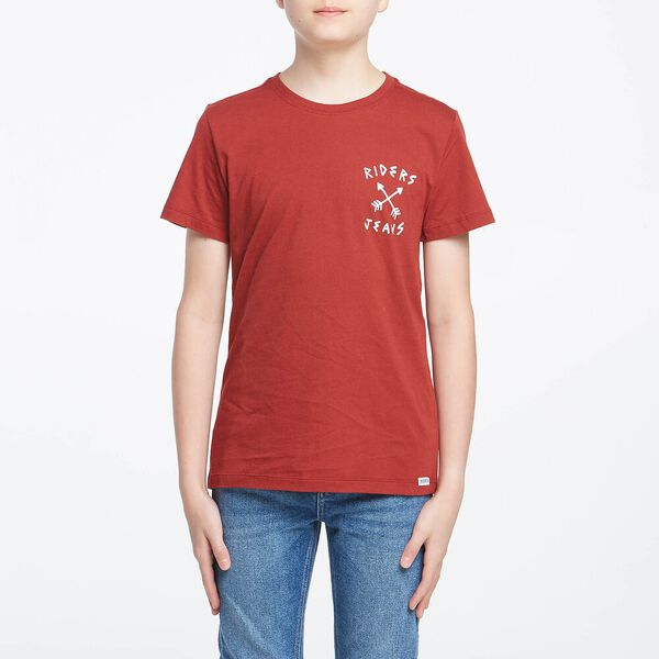 Teen The Ss Tee Redwood
