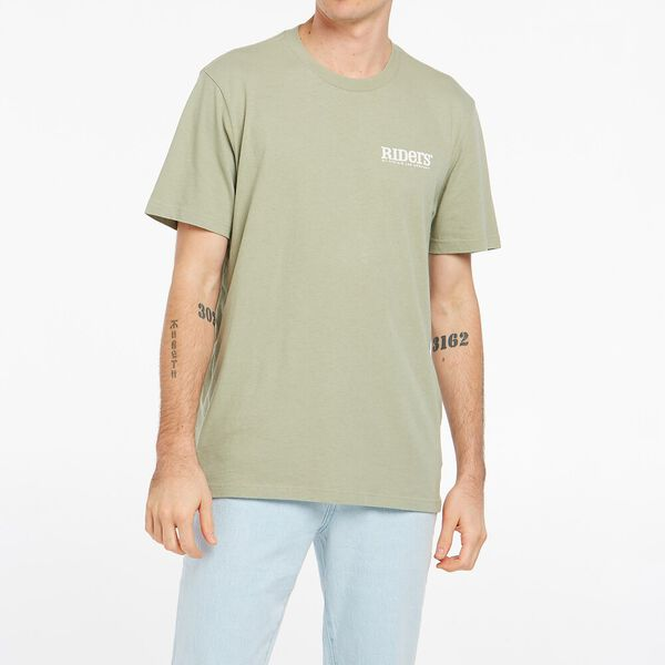 Trademark Recycled Cotton Tee