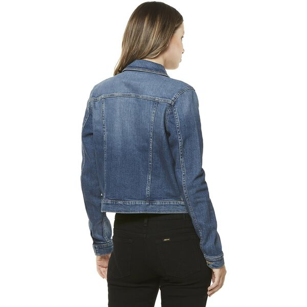 Denim Jacket Marley Blue, MARLEY BLUE, hi-res