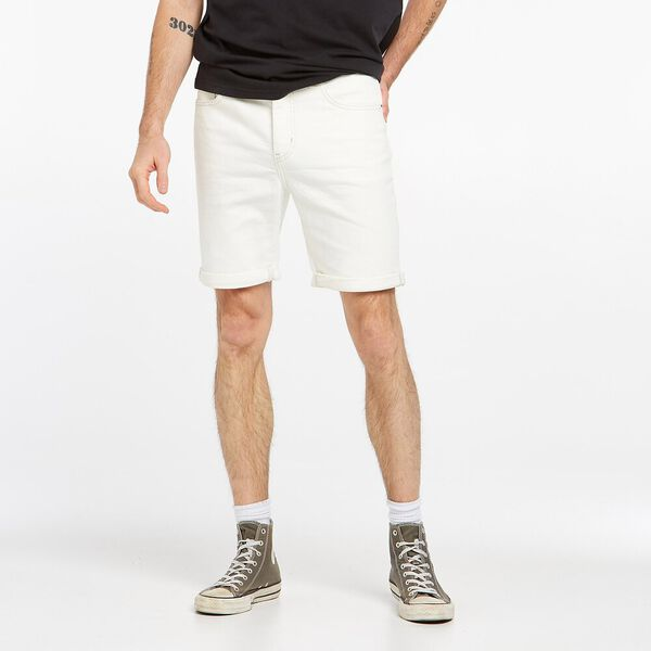 R3 Relaxed Short Organic Cotton