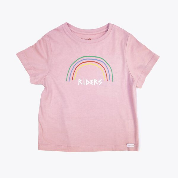 THE CLASSIC TEE DUSTY ROSE