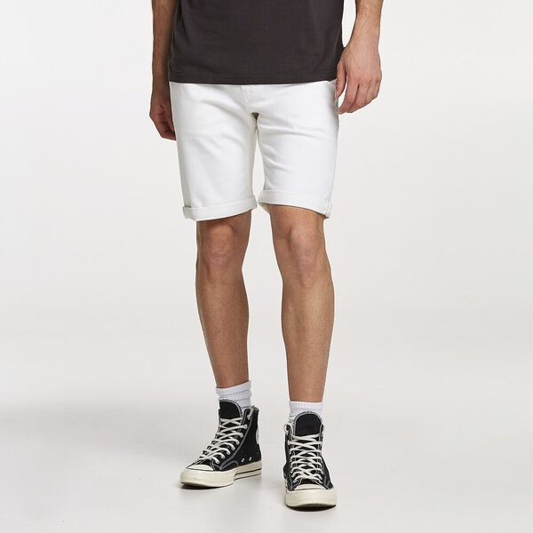 R3 Short Cohen White