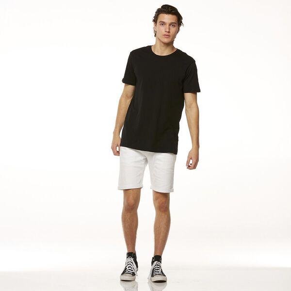 R3 Short Cohen White