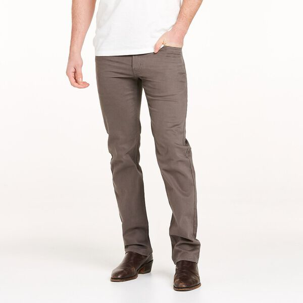Straight Moleskin, TAUPE STRETCH, hi-res