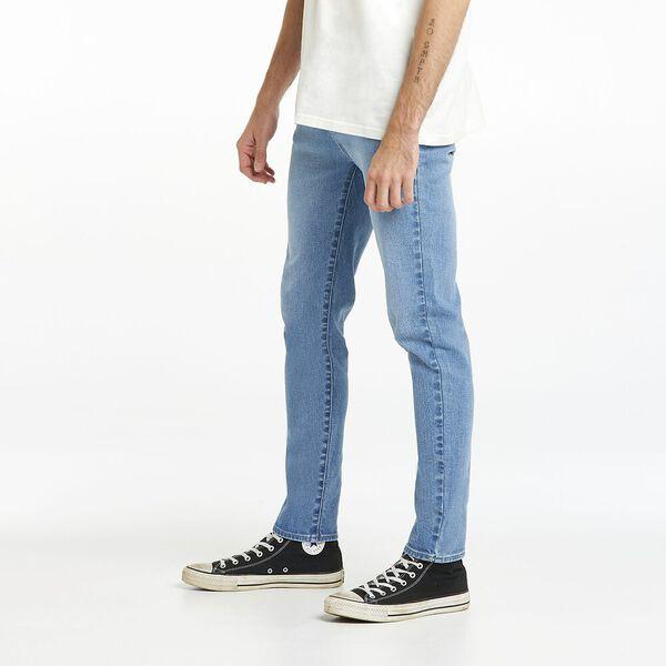 R1 Skinny Jean, Gravity Blue, hi-res