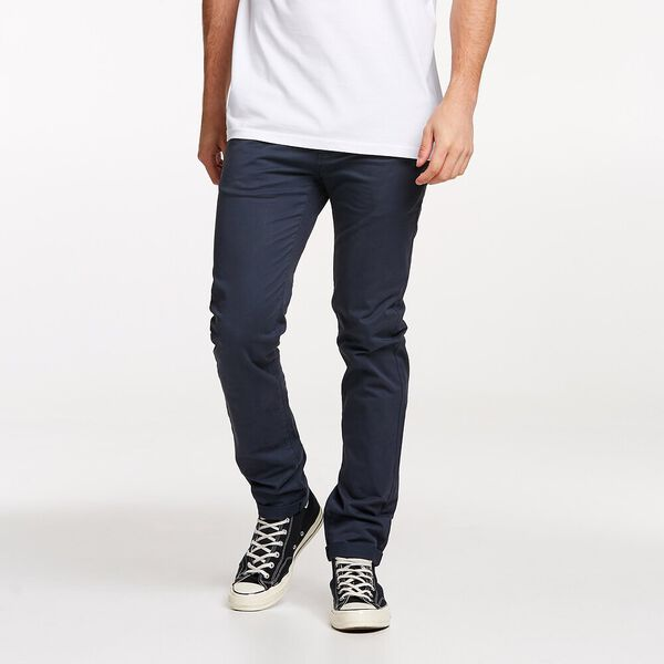 Stretch Chino, NAVY, hi-res