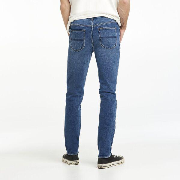 R2 Slim Jean, Dark Vintage, hi-res