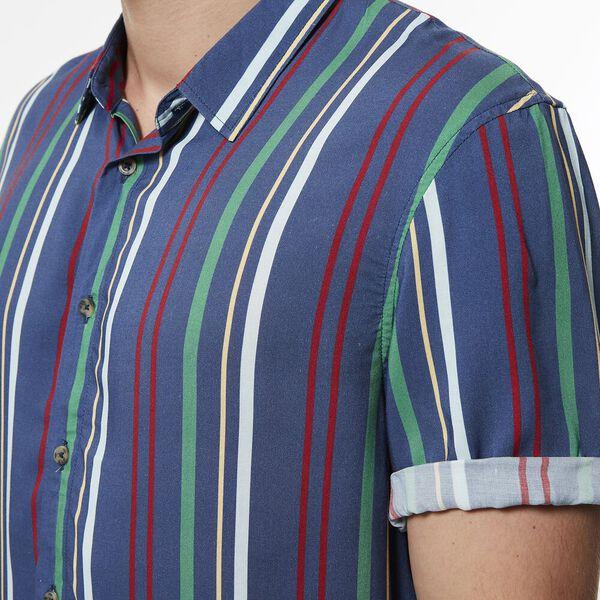 Trademark Shirt Havana Stripe, HAVANA STRIPE, hi-res
