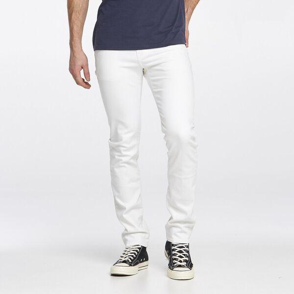 R1 Skinny Cohen White