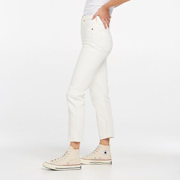Hi Straight Jean Organic Cotton, Grain Of Salt, hi-res
