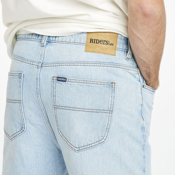 R4 Relaxed Straight Jean, Light Vintage, hi-res