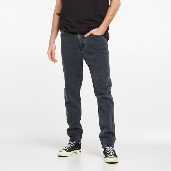 R3 Relaxed Taper Jean