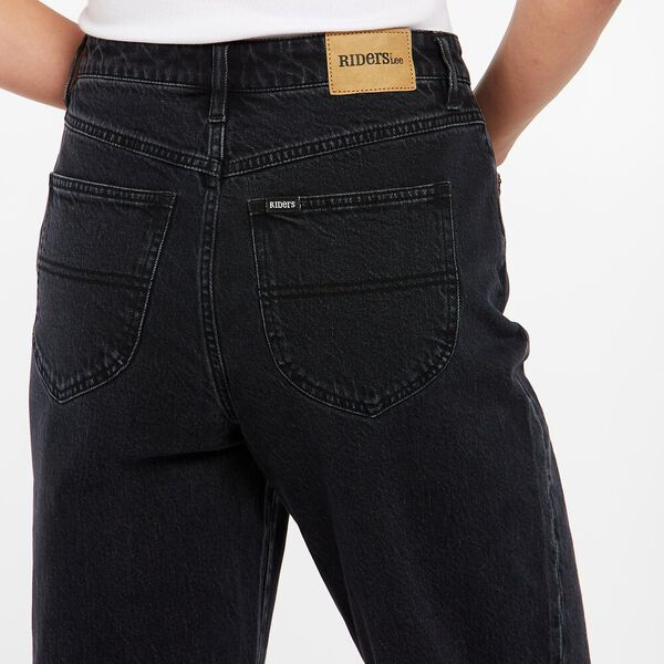 Balloon High Tapered Jean, Over The Moon, hi-res