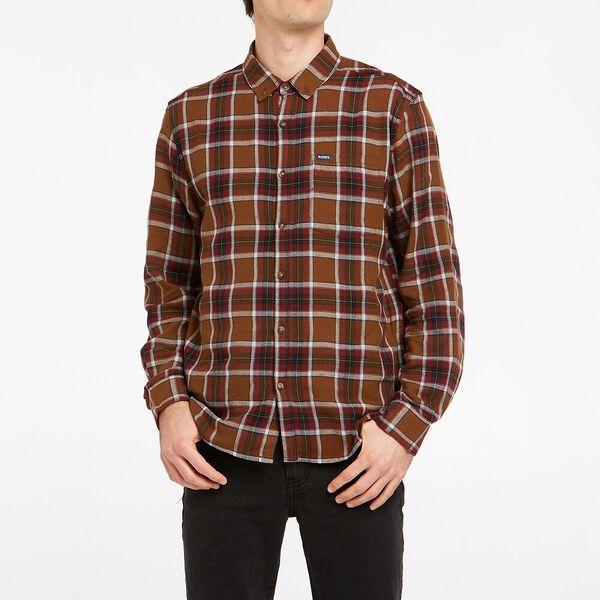 Trademark Long Sleeve Shirt