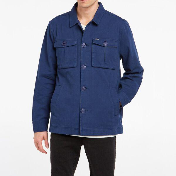 Military Shirt Jacket, Old Navy, hi-res