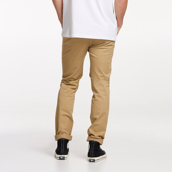 Stretch Chino Light Camel, LIGHT CAMEL, hi-res