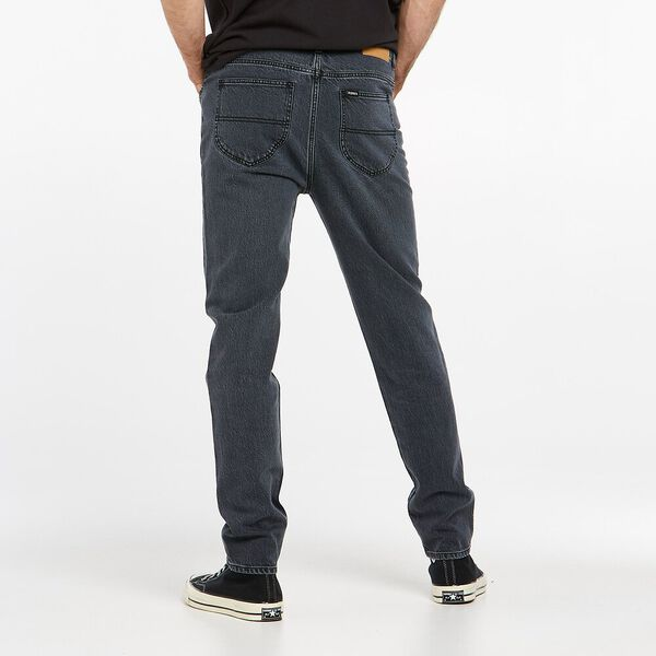 R3 Relaxed Taper Jean, Black Fade, hi-res