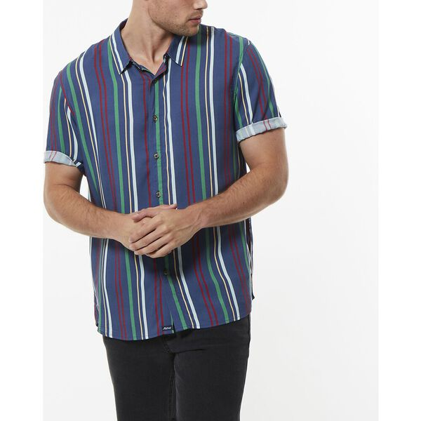Trademark Shirt Havana Stripe