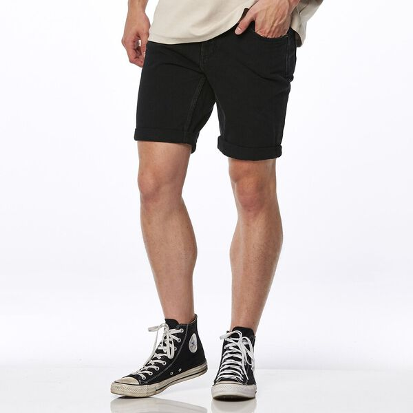 R3 SHORT TEXAS BLACK