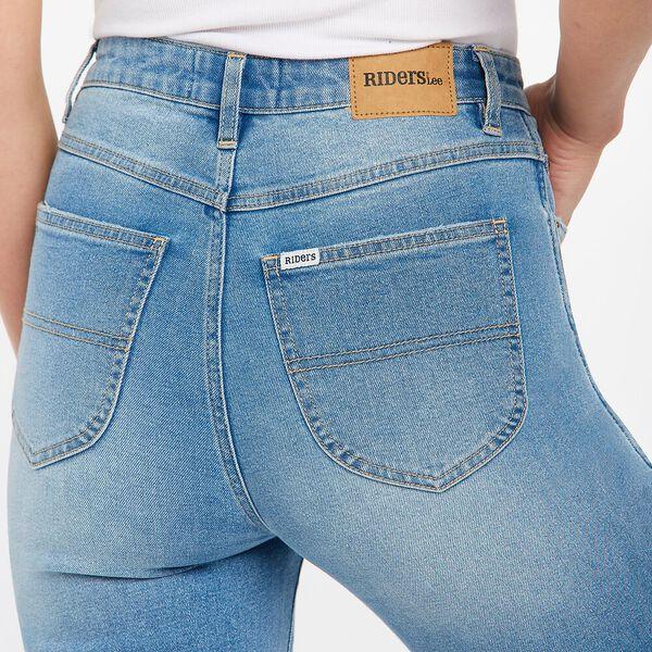 High Straight Jean, Dallas Fade, hi-res