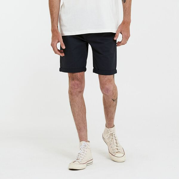 Chino Short, NAVY, hi-res