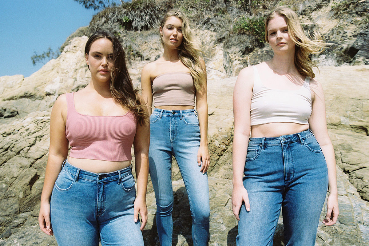 riders by lee curvy womens jeans